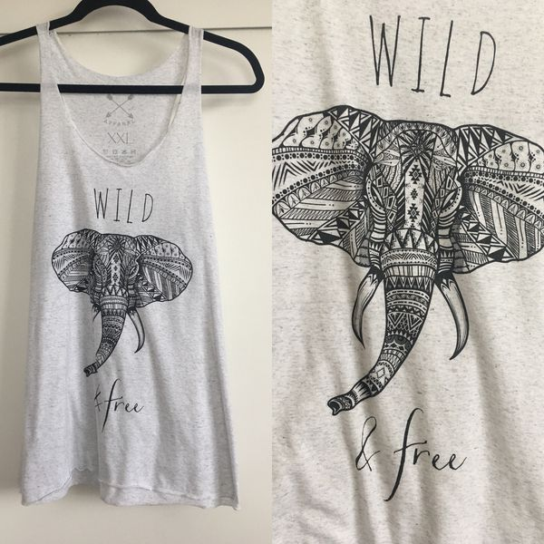 Wakend Apparel XXL tank (Clothing & Shoes) in San Marcos, CA - OfferUp