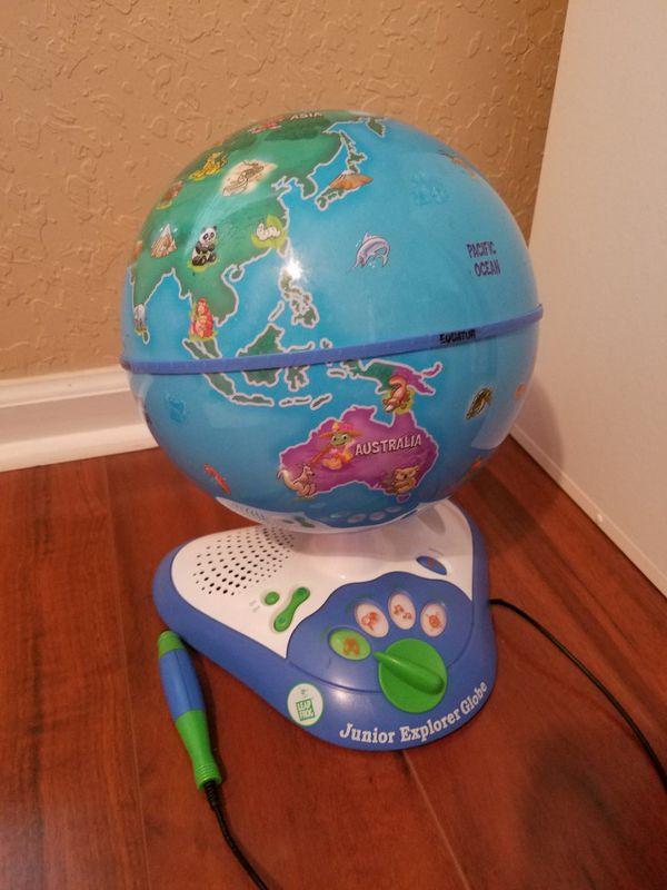World map globe new games toys in jacksonville fl world map globe new gumiabroncs Image collections