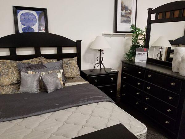 Bedroom Sets Grand Rapids Mi bedroom set (furniture) in grand rapids, mi - offerup