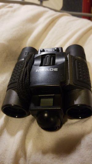 Used, Meade binoculars for sale  Sapulpa, OK