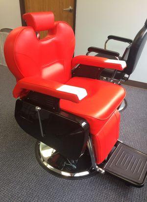 Gladiator Barber Chair