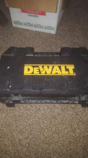 Case para drill de impacto