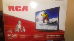 "Rca 32"" led tv"