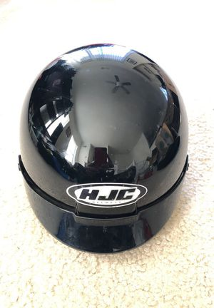 HJC Motorcycle Helmet**Size L** normal use