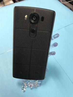 Smart Phone LG v10 Unlocked Work Worldwide For Any Carrier