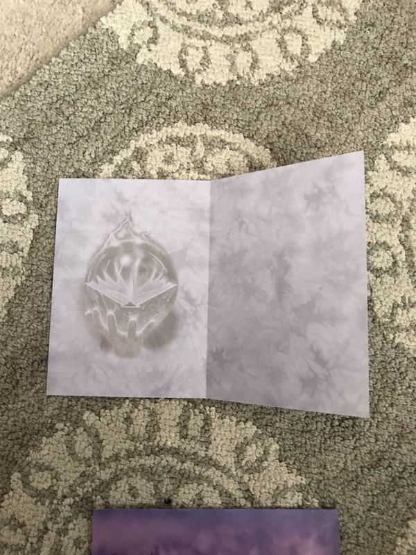 6 new tree free mystical greeting cards with 6 full color envelopes 6 new tree free mystical greeting cards with 6 full color envelopes general in henderson nv offerup m4hsunfo