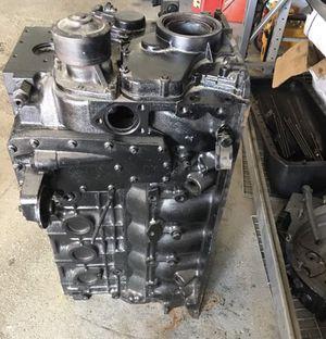 5.9 Cummins motor. 2003-2007
