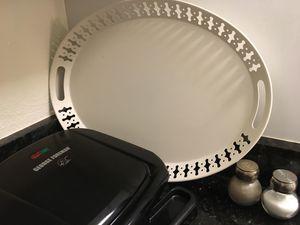 IKEA large tray