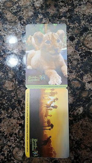 Sea World/Busch Gardens/Aquatica/Adventure Island tickets