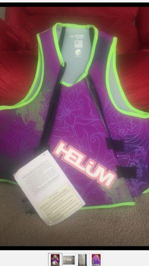 Helium Wakeboard Vest size XXL