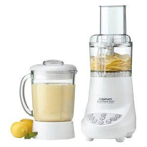 Food Processor and Blender