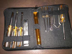 Tools set
