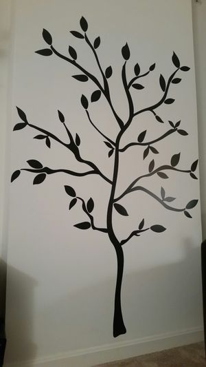 Wall Decal - New in Box!