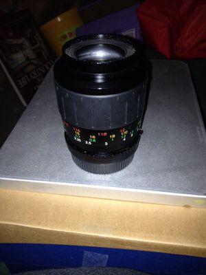 Sigma for nikon lens