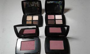 Color Design Blush & Eyeshadow Set