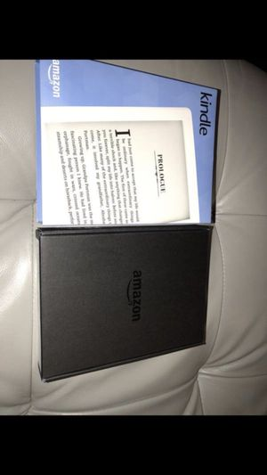 Amazon Kindle E-Reader 8th Generation