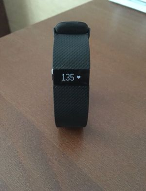 FitBit Charge HR, Brand New!