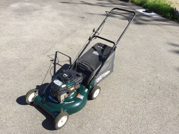 Lawn Mower Diagnostics : Troubleshooting push lawn mower easternloadfre