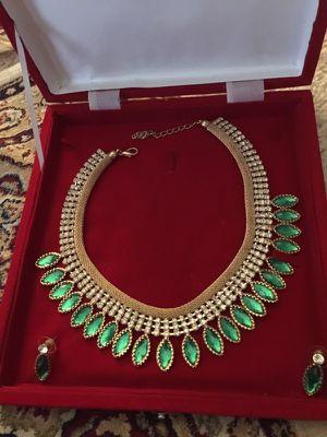 German jewelry