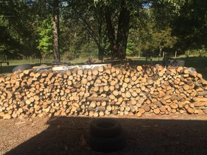 Firewood delivered