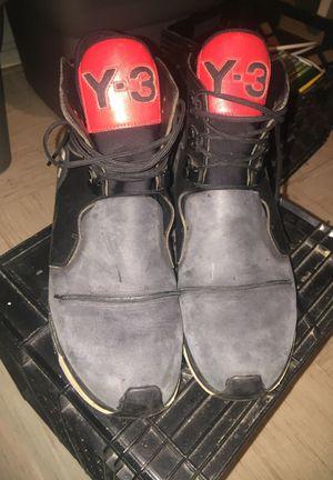 Adidas Y3's