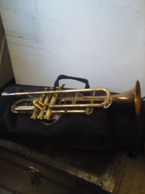 Empire Brass Trumpet