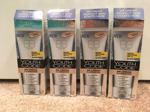 L'Oreal Youth Code BB Cream