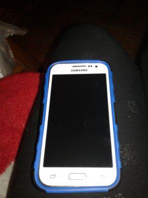 Vendo Samsung CORD prime