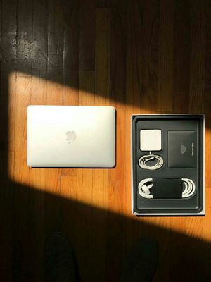 Special Order MacBook Pro Microsoft Office New High Sierra OS X