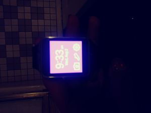 Samsung gear 2 watch