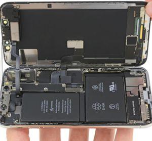 Apple 🍎 iPhone X Logic Board 256GB with Face ID Camara