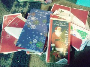 75+ Christmas cards
