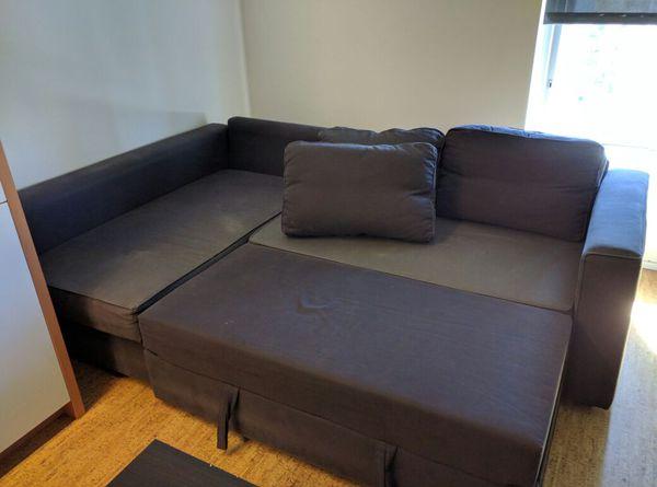 Transformer Sofa Bed Furniture In Seattle WA OfferUp