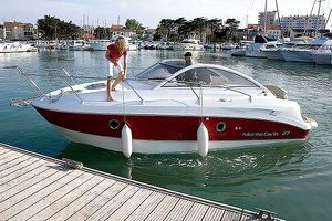 Boat, Jetski and Ski-boat Parts and Services