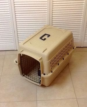 Dog Kennel - Medium size