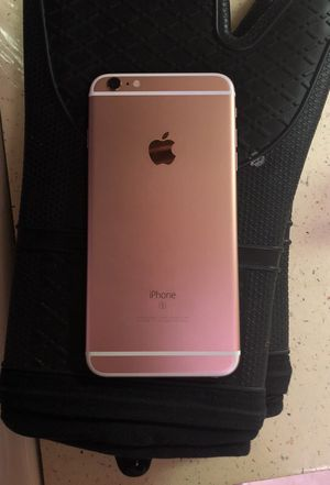 iPhone 6s Plus sprint phone