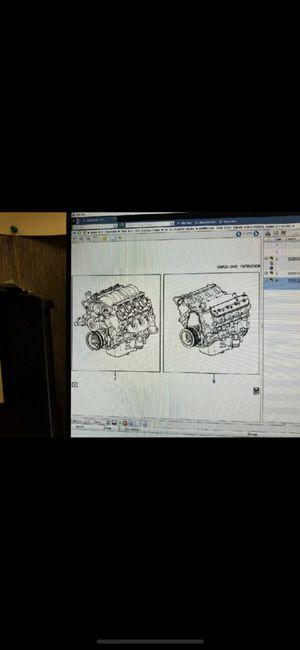 Corvette LS3 430hp Crate Engine