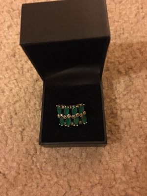 Jewelry & Accessories, New (never used) silver ring