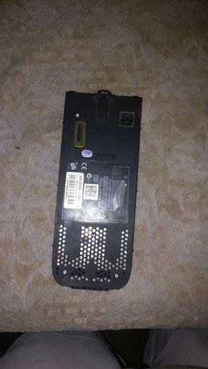 Orginal xbox 360 120GB Hardrive