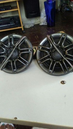 Car speakers 5 inches