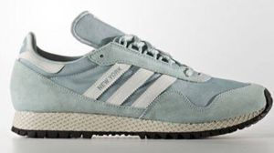 ADIDAS New York Running Shoes / ultimate hipster kicks