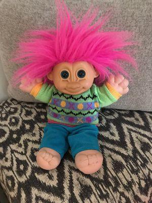 Doll Troll
