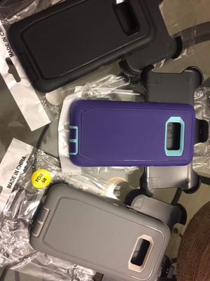 New OtterBox Cases For Galaxy S8