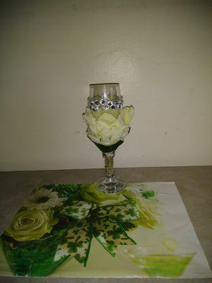 Hermosos arreglos de flores y decoracion.(Beautiful decorations of flowers).