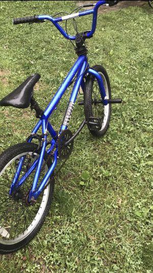 BMX 20in good bike