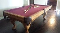 POOL TABLE MOVING For Sale In Surprise AZ OfferUp - Pool table movers az