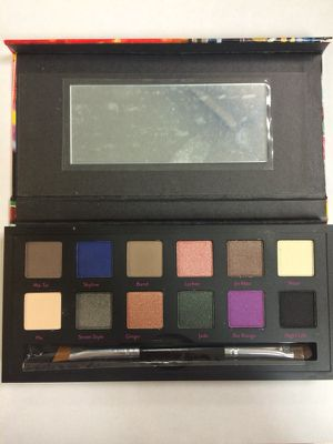 Cargo eyeshadow new