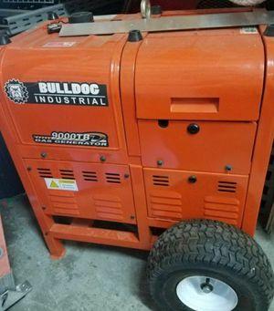 Like new generator