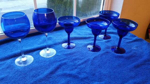 Beauitful Glass Ware From Pier Imports Household In Kent Wa