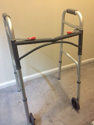 Like New Walker